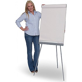 Telescopic Non-Magnetic Easel and Writing Board £55 -