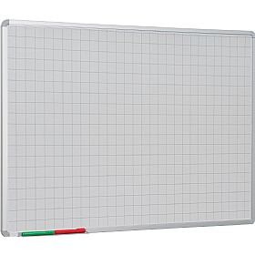 Ultralon Gridded Whiteboard