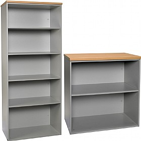 NEXT DAY Aura Bookcases
