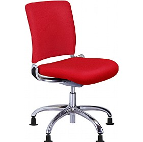 V-Smart Swivel Conference Chair £522 -