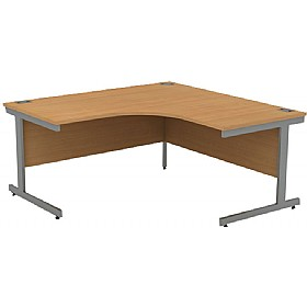 Alpha Plus Universal Ergonomic Desks £320 -