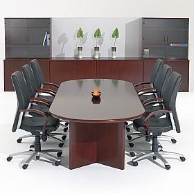 Pleasant Corniche 8 Person Boardroom Tables Interior Design Ideas Clesiryabchikinfo