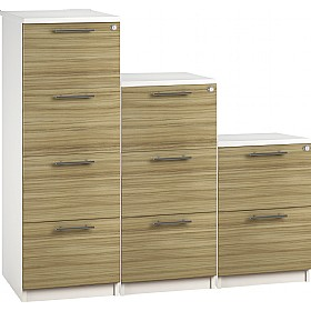 Reflections Light Olive Filing Cabinets £228 -