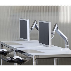 Humanscale M2 Monitor Arms