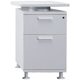 DNA Desk High Pedestal £397 -