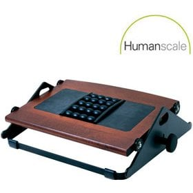 Humanscale Foot Machine With Massage Balls £90 -