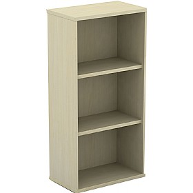 Accolade Narrow Office Bookcases £126 -