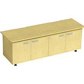DNA 4 Door Credenza Unit £1329 -
