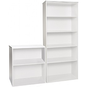 NEXT DAY Reflections Bookcases £103 -