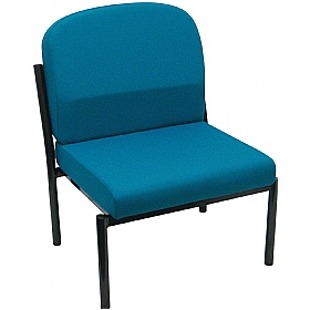 Extra Heavy Duty Modular Reception Chair £118 -