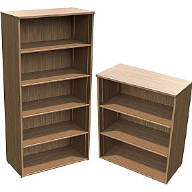Sven Office Bookcases £172 -