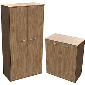Sven X-Range Office Cupboards £439 -