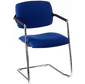 Sven X-Range XRV3A Cantilever Conference Chair £175 -