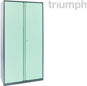 Triumph Metrix Wide Double Door Cupboards £275 -
