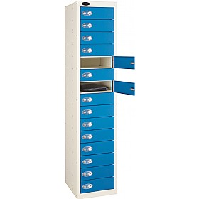 Premium Plus Laptop Storage Lockers With ActiveCoat £0 -