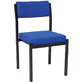 Traditional Extra Heavy Duty Stacking Chair £44 -