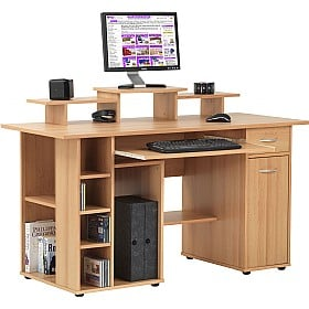 Huntington Computer Desk £117 -