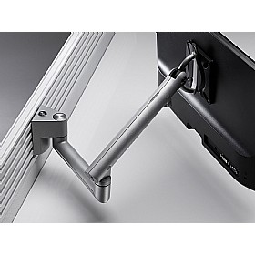 CBS Flo Slatwall Full Monitor Arm £0 -