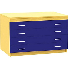 A1 Plan Storage Chests £0 -