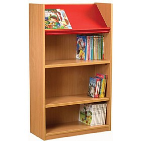 Nexus Library Starter Display Bookcases £0 -