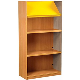 Nexus Library Add-On Display Bookcases £0 -