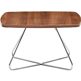 Pledge Spirit Wooden Top Table £219 -