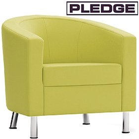 Pledge Bing Single Seat Tub Chair £484 -