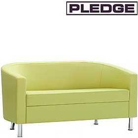 Pledge Bing Two Seater Tub Chair £766 -