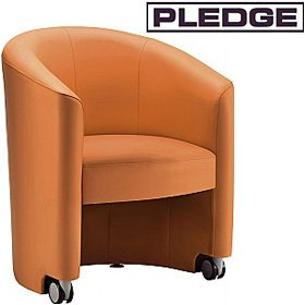 Pledge Inca Tub Chair £495 -