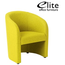 Elite Carlo One Seater Tub Chair