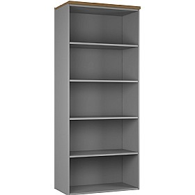 NEXT DAY Spark Bookcases