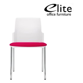 Elite Leola 4 Leg Stacking Chair £138 -
