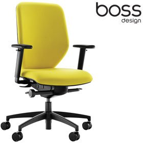 Boss Design Lily Office Chair LIL/1 £237 -