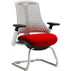 Spark Colours Cantilever Visitor Chair £213 -