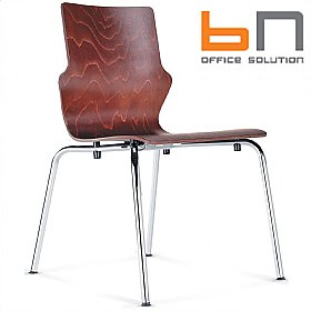 BN Wooden Conversa Chair £91 -
