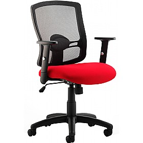 Driffield Colours Mesh Office Chair £166 -