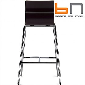 BN Evora Wooden Bar Stool