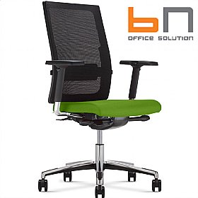 BN Mojito Mesh & Fabric Executive Chair £325 -