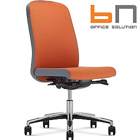 BN Belive Fabric Executive Chair £336 -