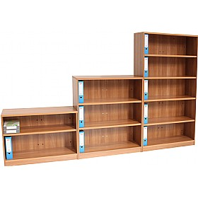 Acclaim Bookcases £166 -