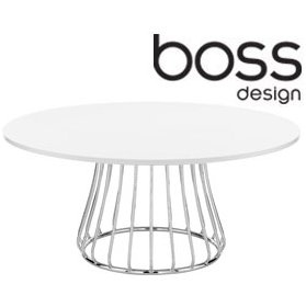 Boss Design Magic Coffee Table Round Coffee Tables