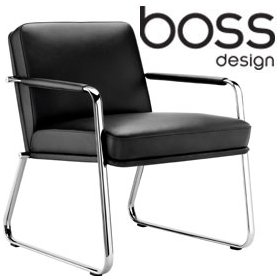 Boss Design Optima Meeting Chair £831 -