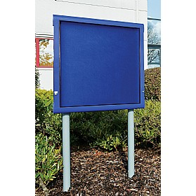 WeatherShield External Freestanding Showcase £463 -
