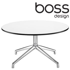 Boss Design Kruze Round Coffee Table £412 -