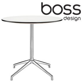 Boss Design Kruze Bistro Table