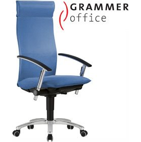 Grammer Office Tiger UP Fabric Executive Chair £868 -