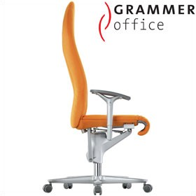 Grammer Office Galileo Fabric Executive Chair