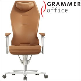 Grammer Office Galileo Leather Executive Chair