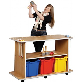 Musical Instruments Trolley £0 -
