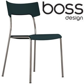 Boss Design Zandi Café Chairs £140 -